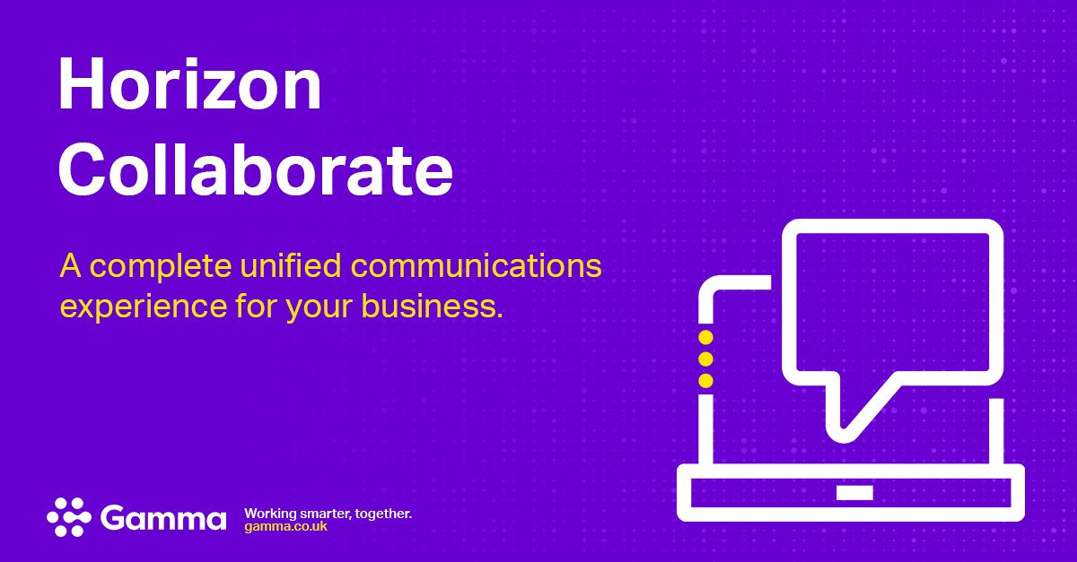 From video calling, to conferencing or instant messaging, #HorizonCollaborate provides a complete #UnifiedComms experience for your business. Learn more:  http:// bit.ly/2SospRF    <br>http://pic.twitter.com/SMXZR5iYsh