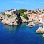 Image for the Tweet beginning: For D I'm choosing Dubrovnik