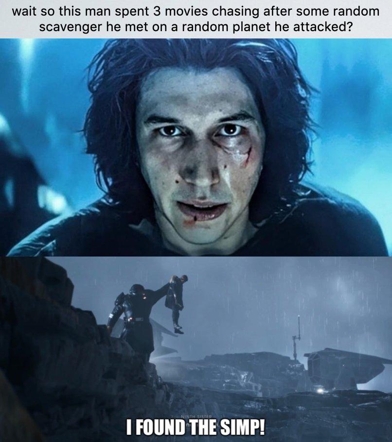 Sequel Memes בטוויטר Double Star Wars Meme Https T Co Is2mcpjhyp