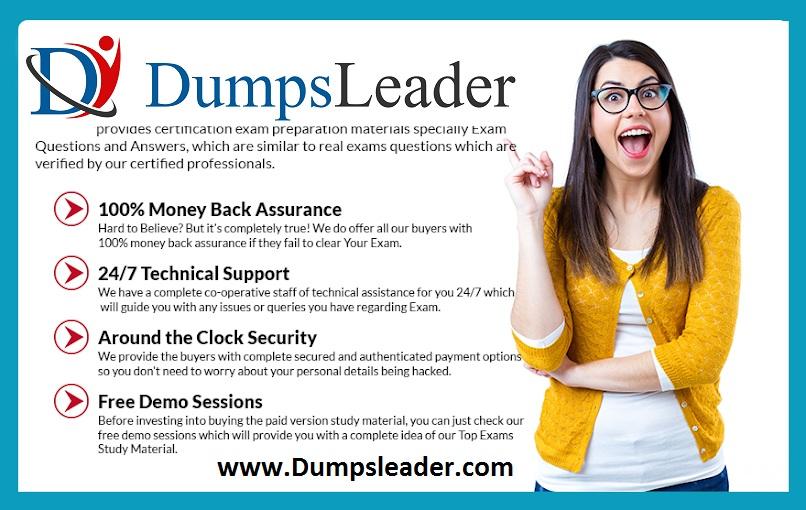 www.dumpsleader.com