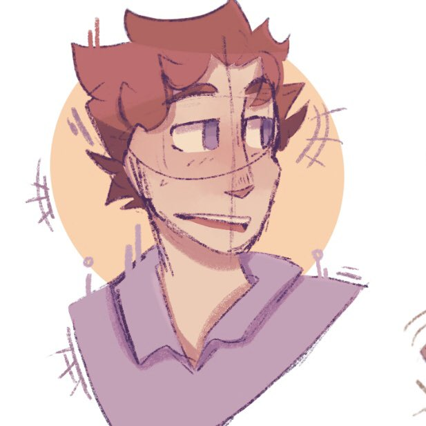 Happy birthday to Glenn Howerton These are all old drawings but it s ok