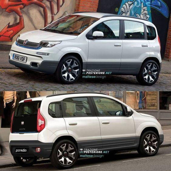2019 - [Fiat] Panda IV EVgcsYIWAAERZl9?format=jpg&name=small