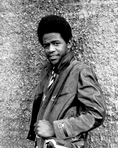 Happy Birthday to the great Al Green. Hope he s doing well right now.