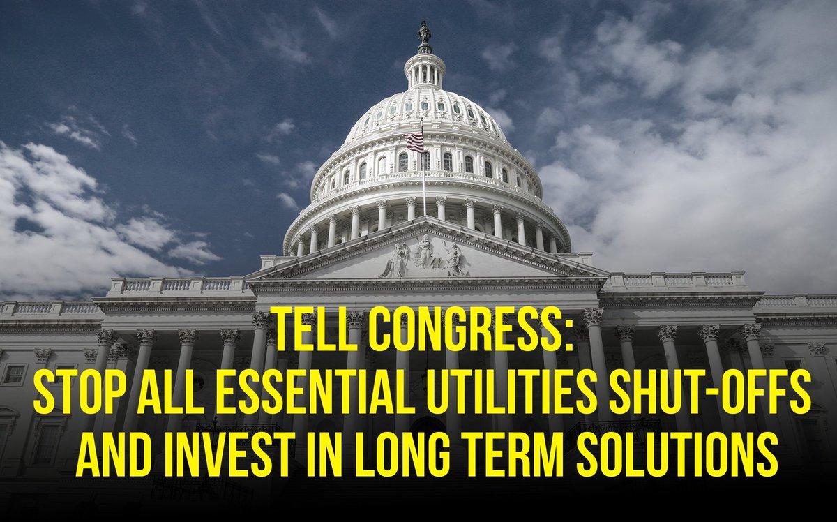 We call on@SenatorIsakson @sendavidperdueto join 100s of orgs and sign onto@SenJeffMerkley&@RepPeterDeFazio's letterdemanding stops on all utility shutoffs, provide debt relief & invests in long-term solutions for#COVID19package 4.#NoShutoffs https://t.co/KDoFLbzDfW
