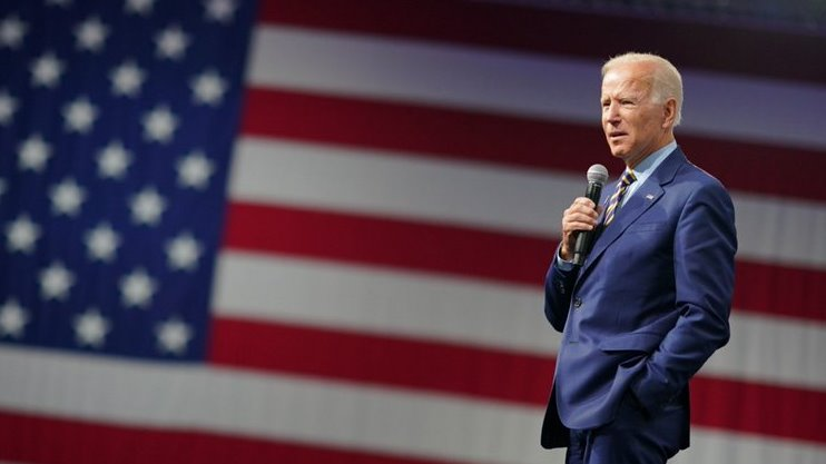 WE HAVE A DEMOCRATIC NOMINEE FOR PRESIDENT, GUYS! AND IT'S NOT EVEN SUMMER.   That shouldn't feel strange.    Congratulations, @JoeBiden! Can't wait to see #44Ever @BarackObama  and #ForeverFLOTUS @MichelleObama  on stage with you and to see #OurDemTicket revealed!<br>http://pic.twitter.com/OPrPl3xfbE