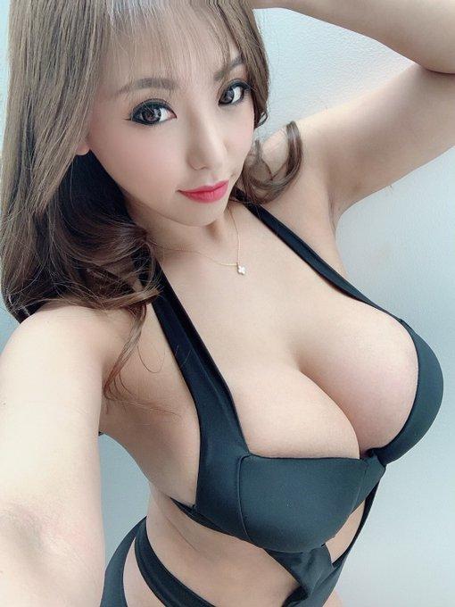 AV女優さくら悠のTwitter自撮りエロ画像13