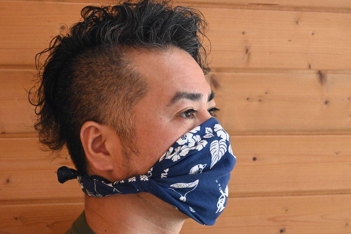 ない 手作り 縫わ 簡単 マスク