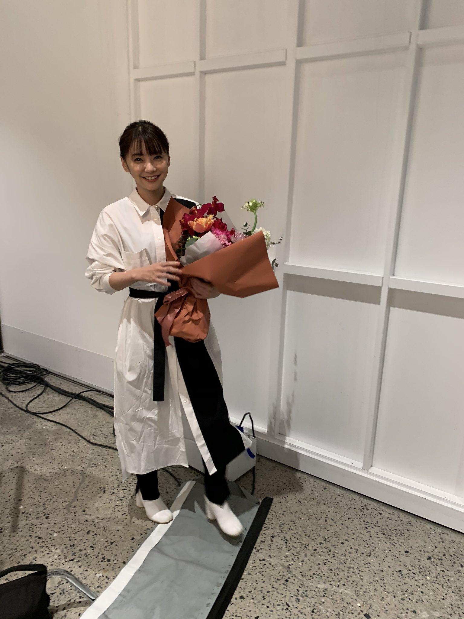 倉科カナ マネージャー on Twitter