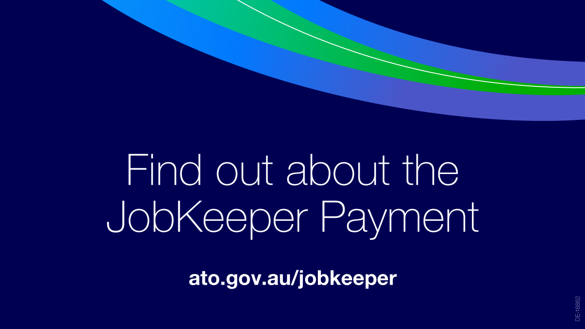 JobKeeper Payment for sole traders