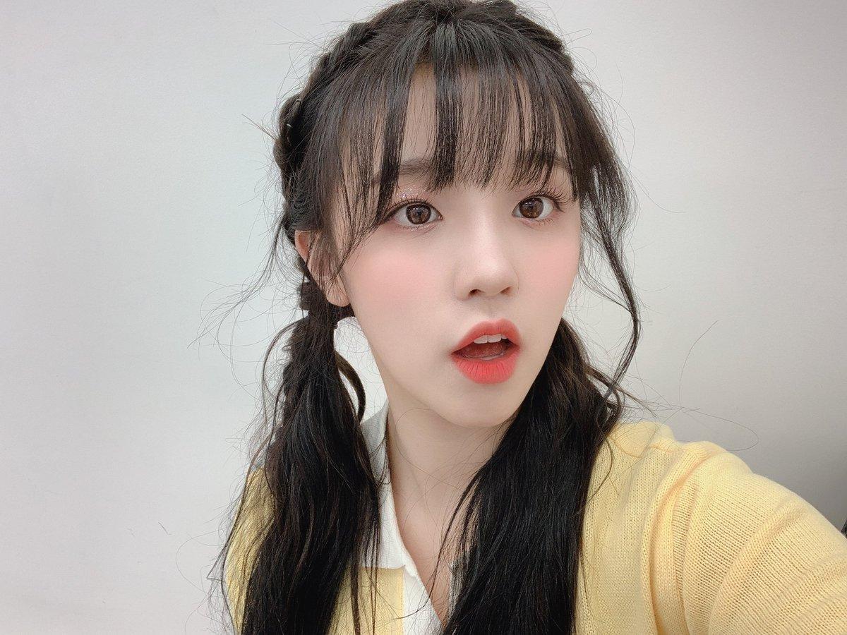 G)I-DLE YUQI (우기) (@yuqi_update) | Twitter