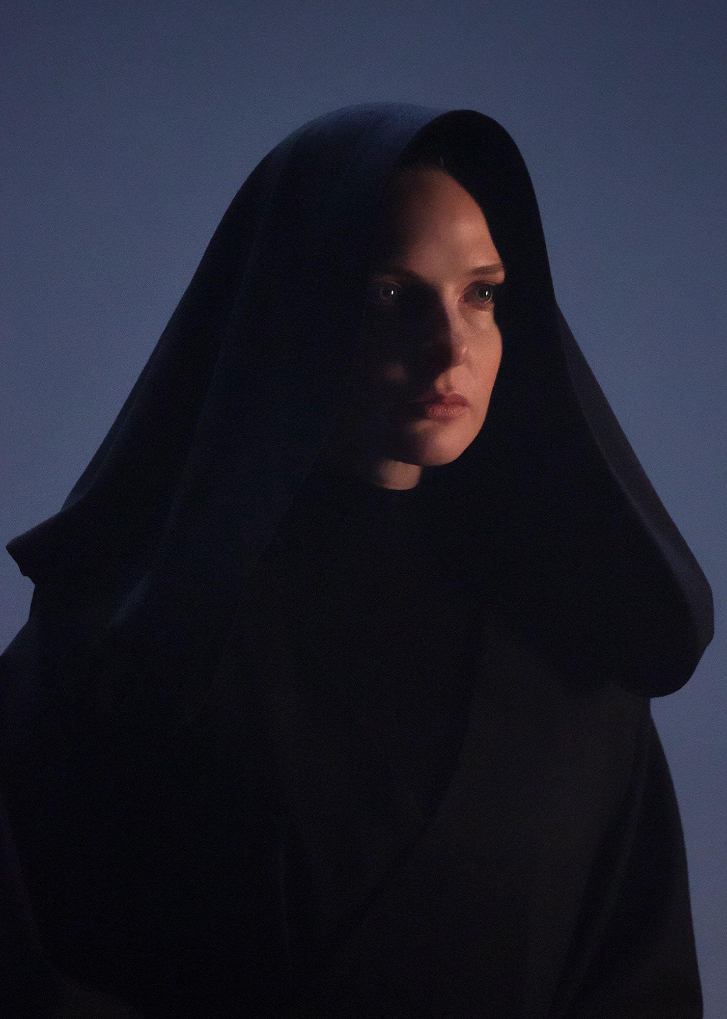 Dune Rebecca Ferguson