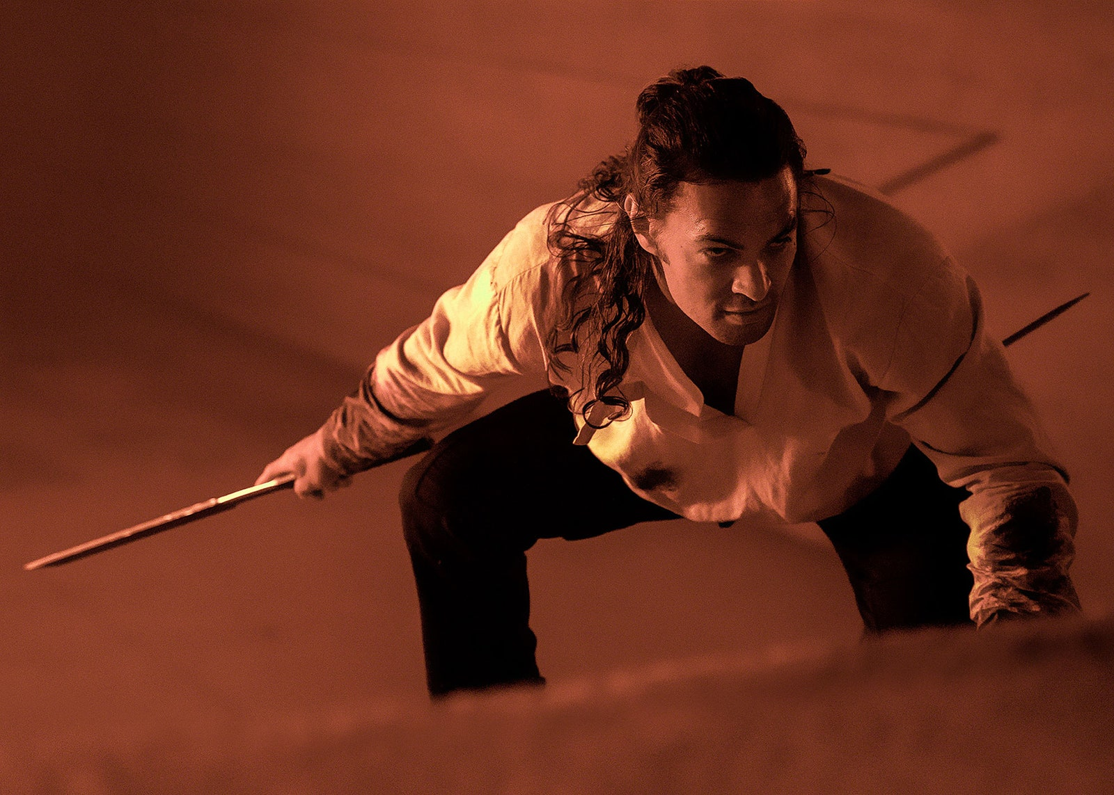 Jason Mamoa dans Dune