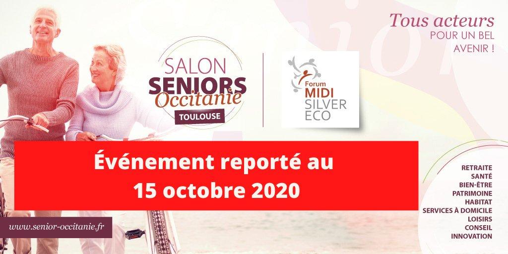 SENIORS Occitanie (@SSP_Toulouse)