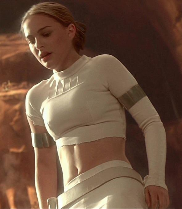 Sexy padme 61 Hot
