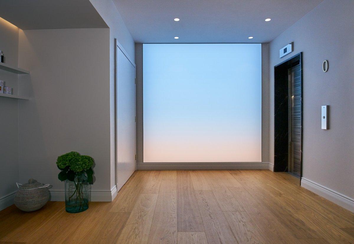 Kirkas valaistus tukee aktiivisuutta, kun taas hämärä rauhoittaa