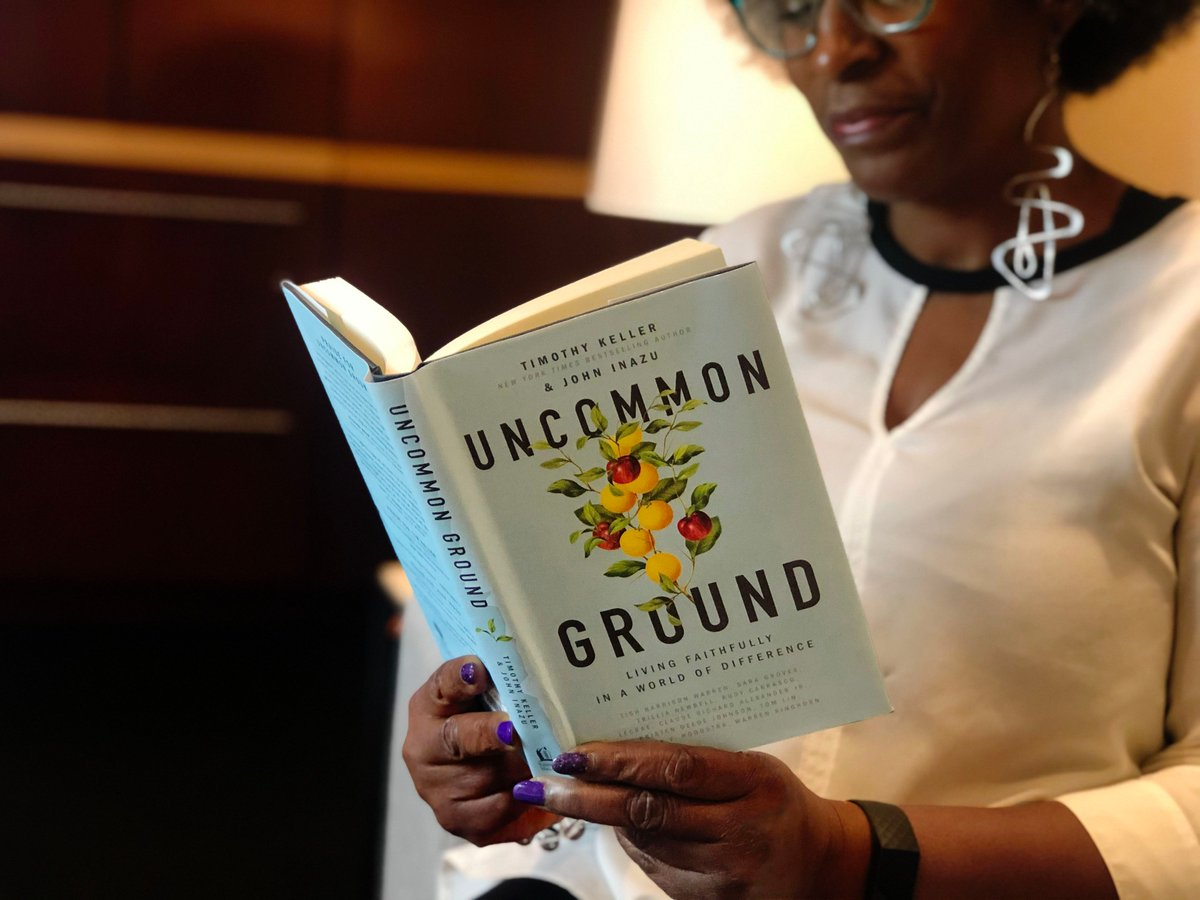"Pastor Timothy Keller Discusses How Christians Can Share the Gospel in a Polarized Society in New Book ""Uncommon Ground"" (Part 2)"