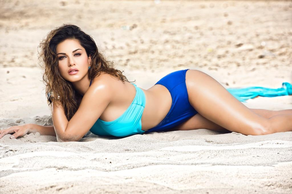 HC restrains police from arresting Sunny Leone