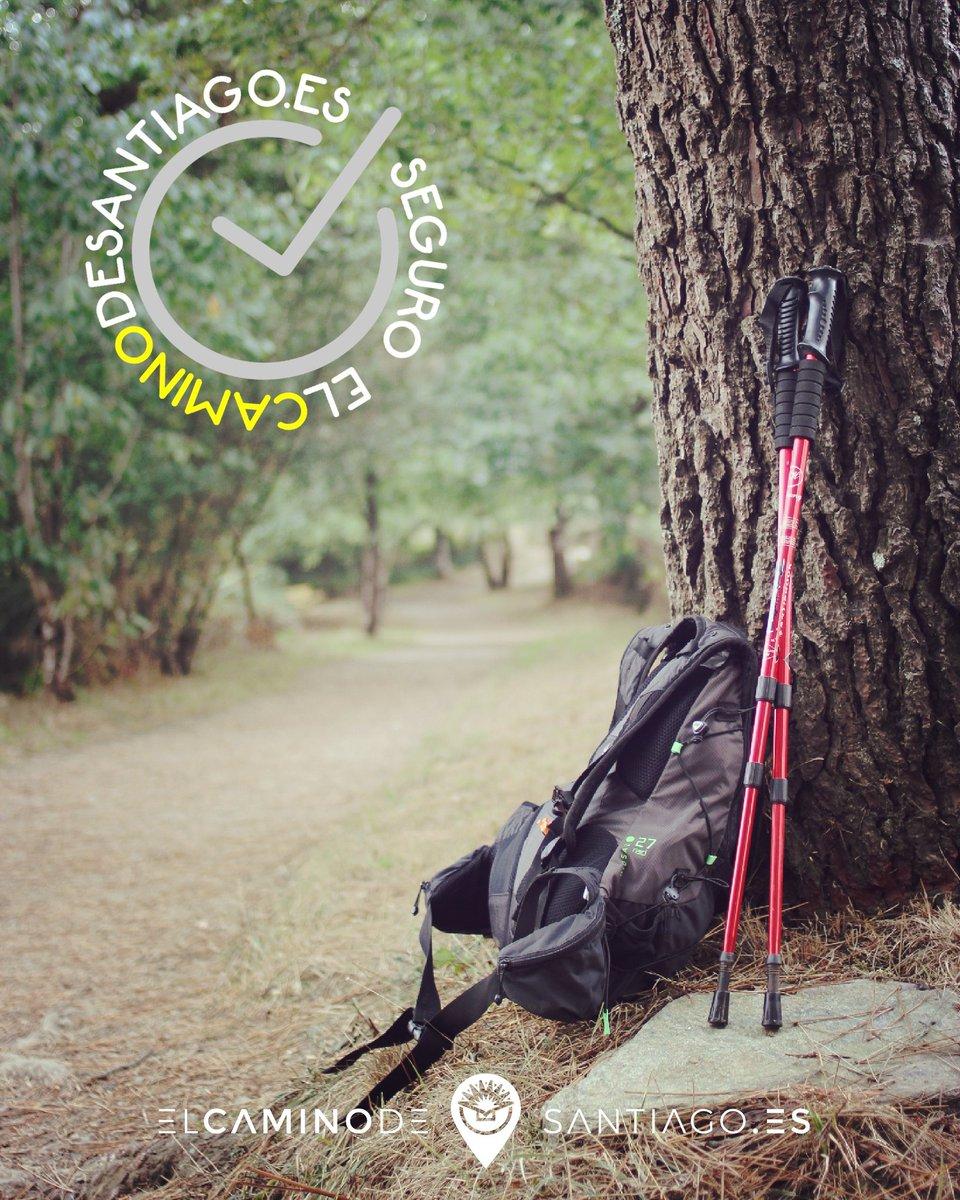 #elcaminodesantiago será uno de los destinos seguros, sin duda alguna y no lo decimos sólo nosotros!!  #seguro el camino de santiago #seguro    #peregrinos #pilgrims #theway #elcaminodesantiago #caminar #sentir #vivir #ilcamminodisantiago #coronavirus