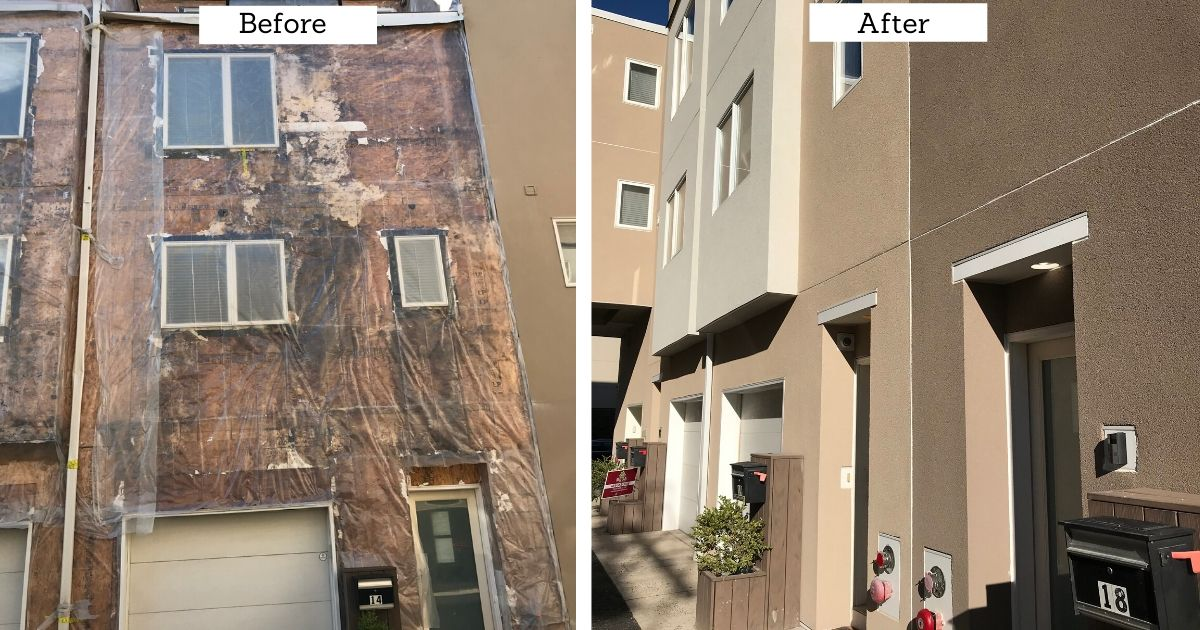 Maximize the health of your walls. On your next stone, stucco or composite siding project be sure to use the award-winning AMICO #HYDRODRY Patented Moisture Management Solutions. Let the water & moisture flow💦, & the walls vent. Click for more info!➡️https://t.co/9N79LOl7tn https://t.co/PMpW6t5GGh