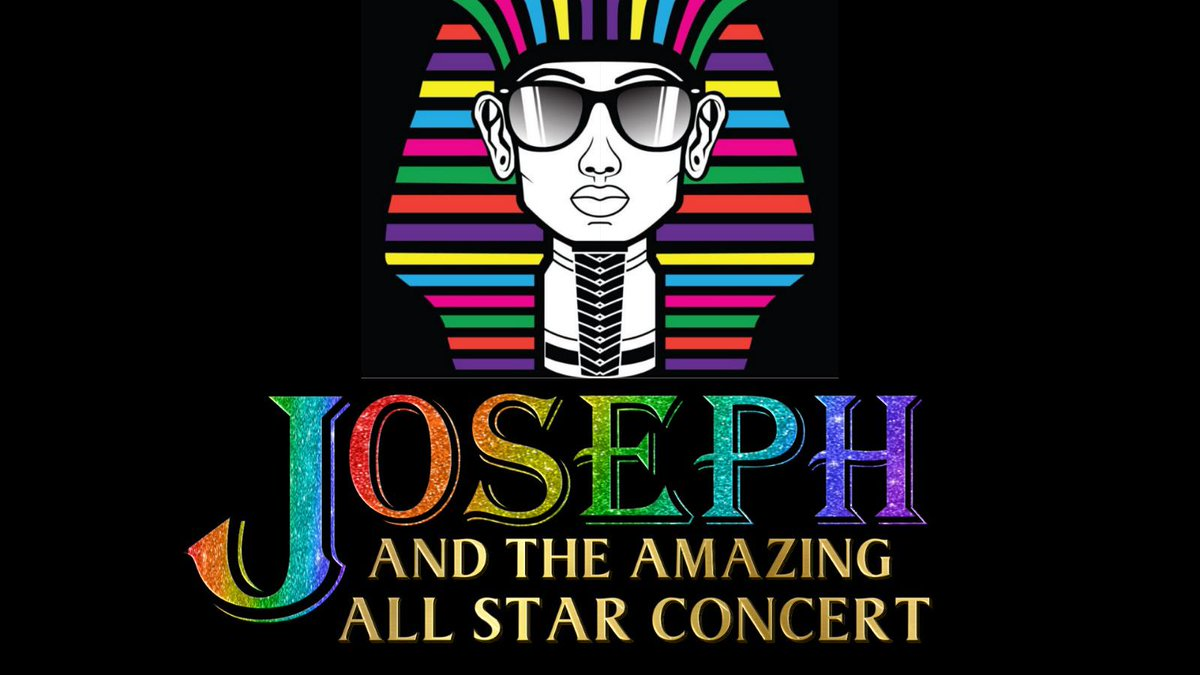 All-star streamed charity concert of Joseph and the Amazing Technicolor Dreamcoat announced https://t.co/LuUZFTyJzV https://t.co/7uQHDvSpmF
