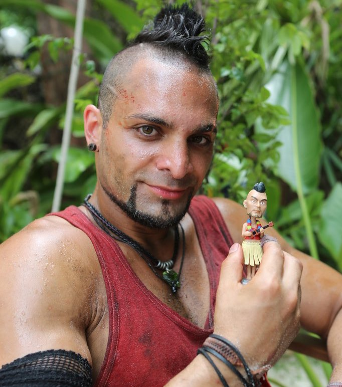 Kevin Ariza Garcia On Twitter See Farcry3 In Tt On Twitter And Remember This Great Villain And Character Vaas Montenegro And This Phrase Did I Ever Tell You The Definition Of Insanity