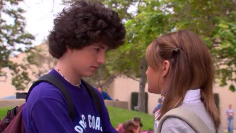 This was the OG SIMP