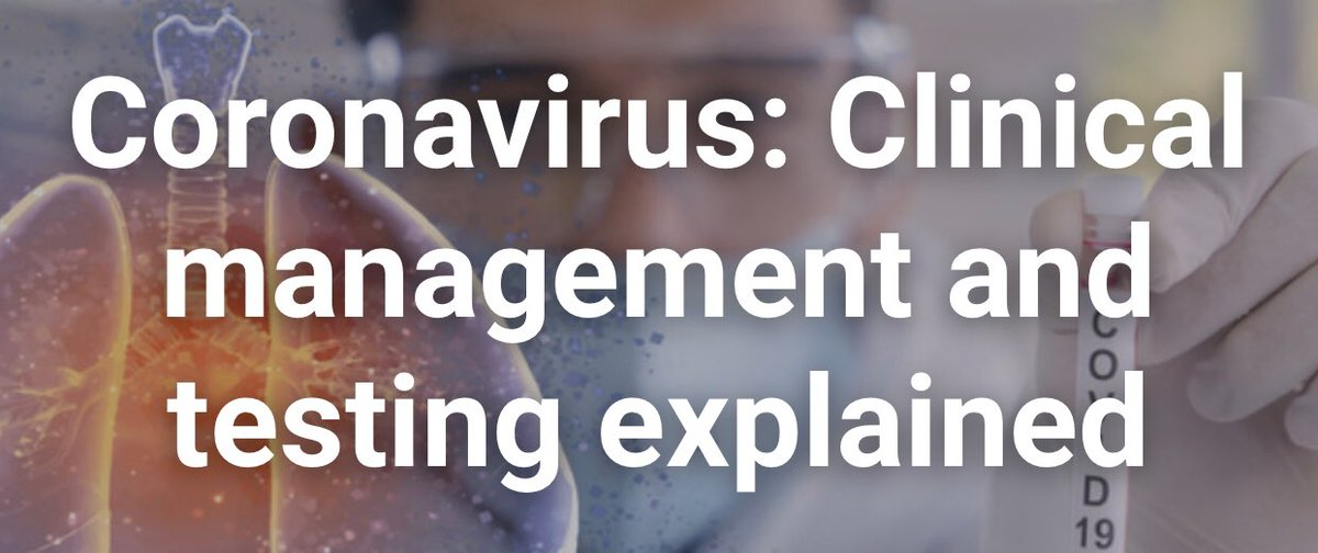 Watch the 4th @ISUOG webinar on #COVID19 on clinical management of labour, lung ultrasound, vertical transmission and testing at: https://t.co/vD7W7JPd5y @proftombourne @Christoph_Lees https://t.co/86UzfUymsl