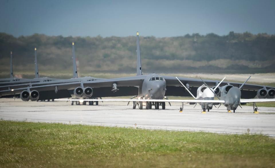 Guam base