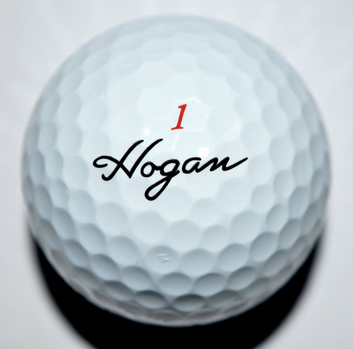 Golf Balls Gone By on Twitter: