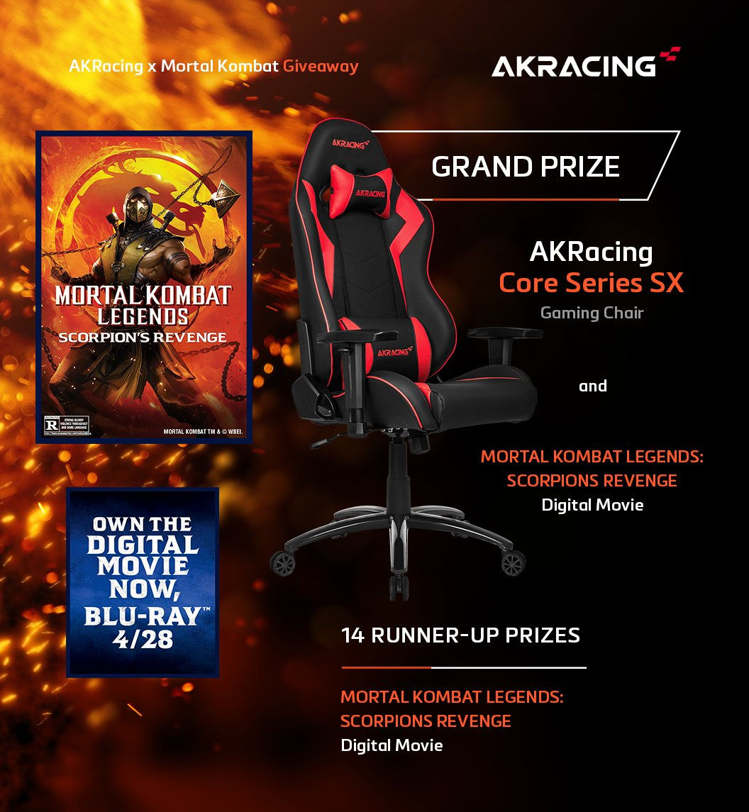 Akracing On Twitter Prepare To Witness The Bone Crushing Action