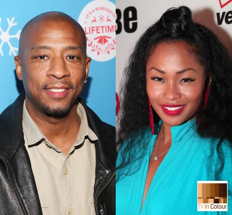 #TheBirthdaysOfTheDay  #TVInColour wishes Antwon Tanner and Tae Heckard, a very happy birthday #Apr14 #TVCelebs #AntwonTanner #TaeHeckard pic.twitter.com/9uIIIXeHfp