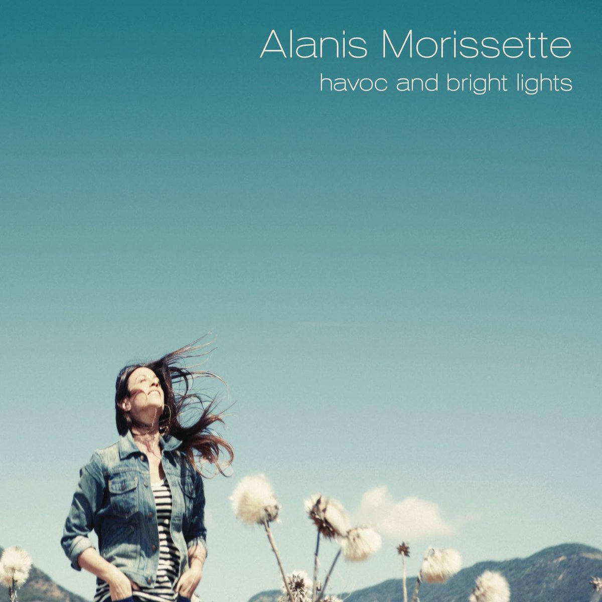 'Havoc and Bright Lights' is back up and available for streaming and download 🙌🙌✨✨🎶🎶 alanis.lnk.to/havocandbright…