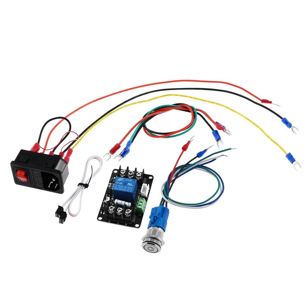Power Monitoring Module for Lerdge Motherboard 8.86$ #3dprintingshop #3dprintingworld #3dprintingday Get it: