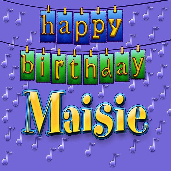Miss Maisie Williams I wish you Happy Birthday