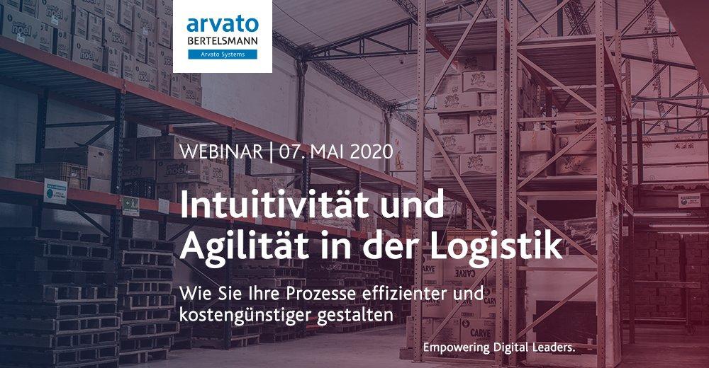 #Logistik