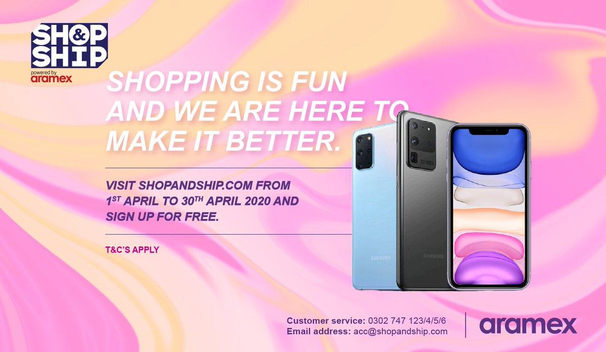 Shop & Ship Ghana (@shopandshipgh) | Twitter