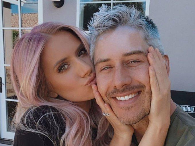 Arie Jr & Lauren Luyendyk - Bachelor 22 - Discussion #5 - Page 41 EVp-yodXkAEhydJ