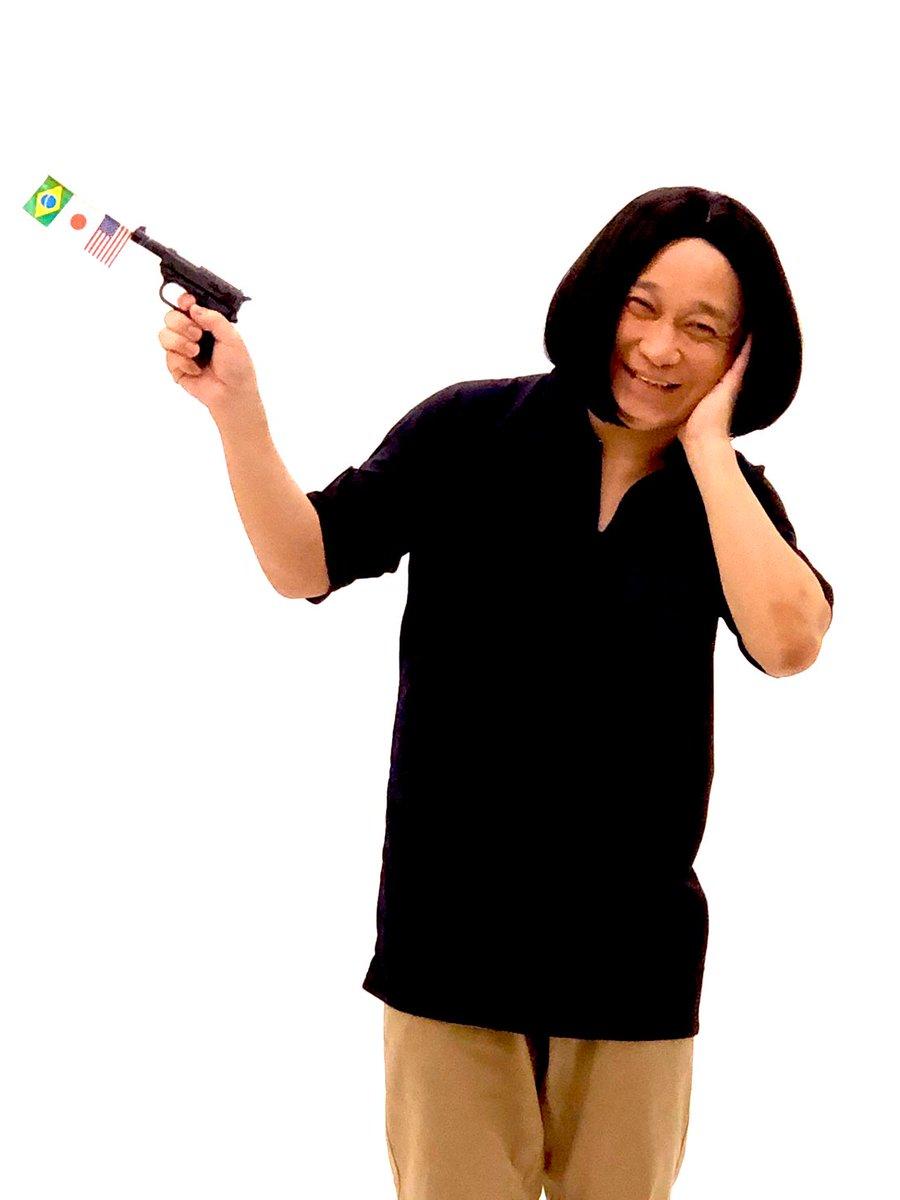 明日4/16(木)9:50〜フジテレビ『ノンストップ!』木ため英会話のコーナーに永野が出ます!
