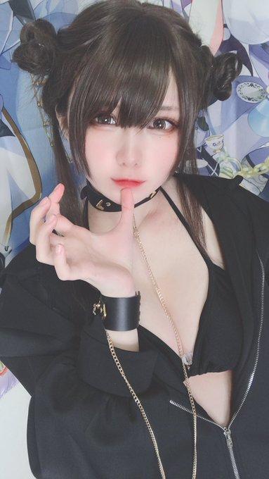 コスプレイヤーmonakoのTwitter画像63