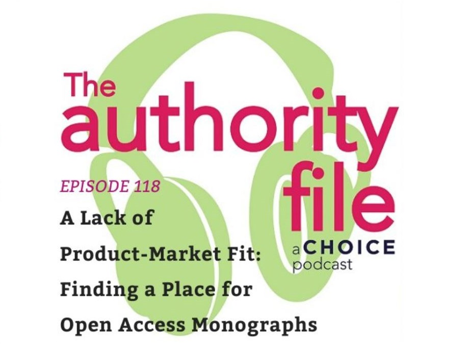 test Twitter Media - Two new podcasts discuss our grant to @mitpress and the journey to find sustainable business models for publishing #OAmonographs @Choice_Reviews https://t.co/srROeSGVIX https://t.co/fSx8R1Un5u https://t.co/mBHl9W47LQ