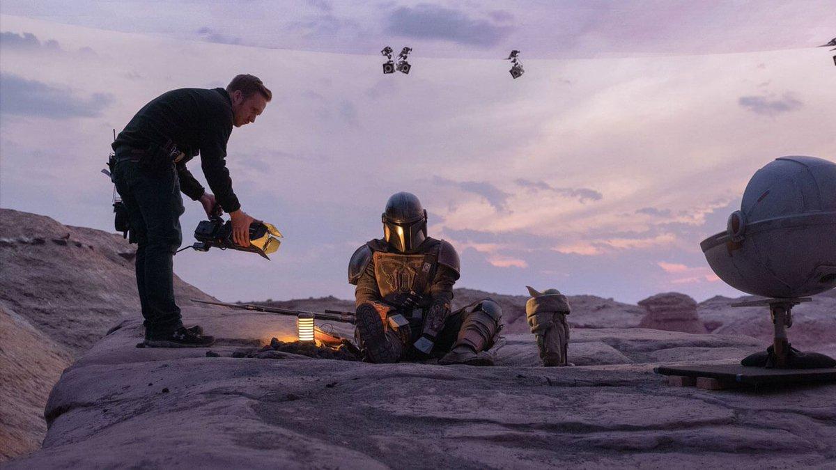 Disney Plus will premiere eight-part Mandalorian docuseries on Star Wars Day