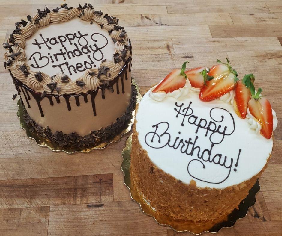 Peachy Amelies French Bakery Cafe Ameliesbakery Twitter Funny Birthday Cards Online Necthendildamsfinfo