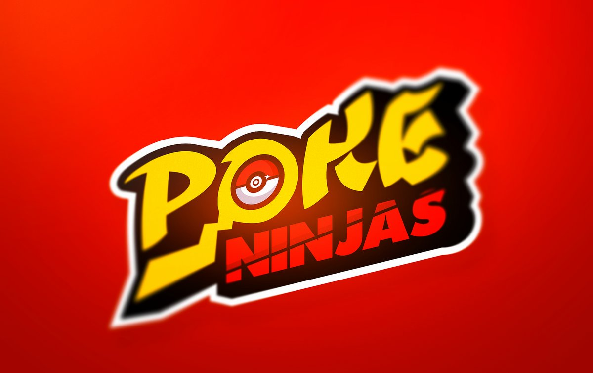 100+ new _______ await! A new adventure is coming soon This is the biggest PokeNinjas project ever!