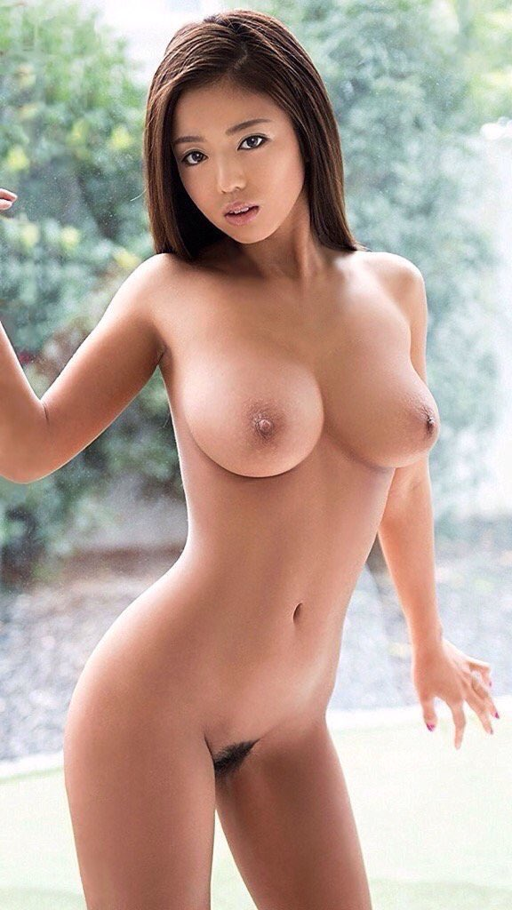 Sexy asian models