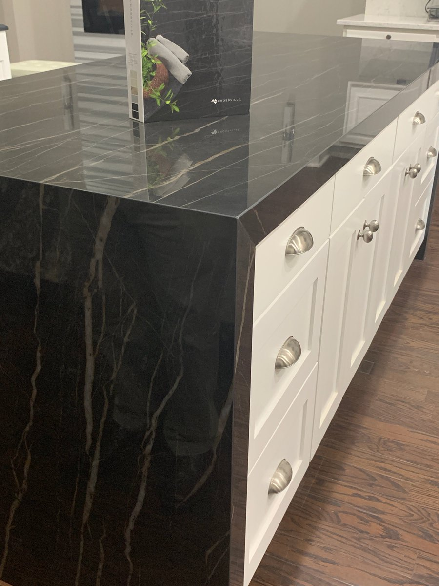 """Crossville, Inc on Twitter: """"8) Porcelain countertops are a"""