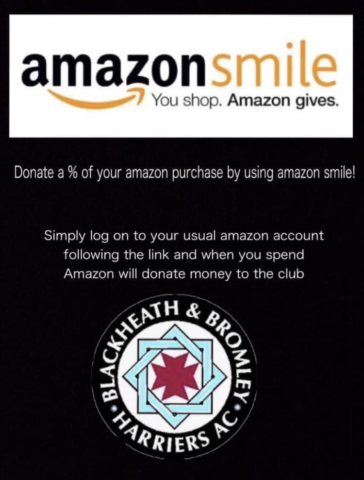 Check out Amazon Smile next time you order on Amazon! Read this thread for full instructions!