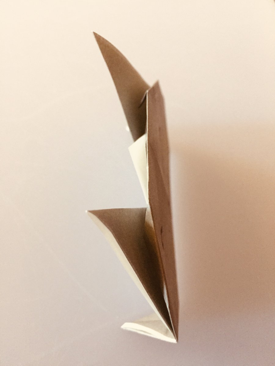 Origami Neko Bookmark - Jo Nakashima | 1200x900
