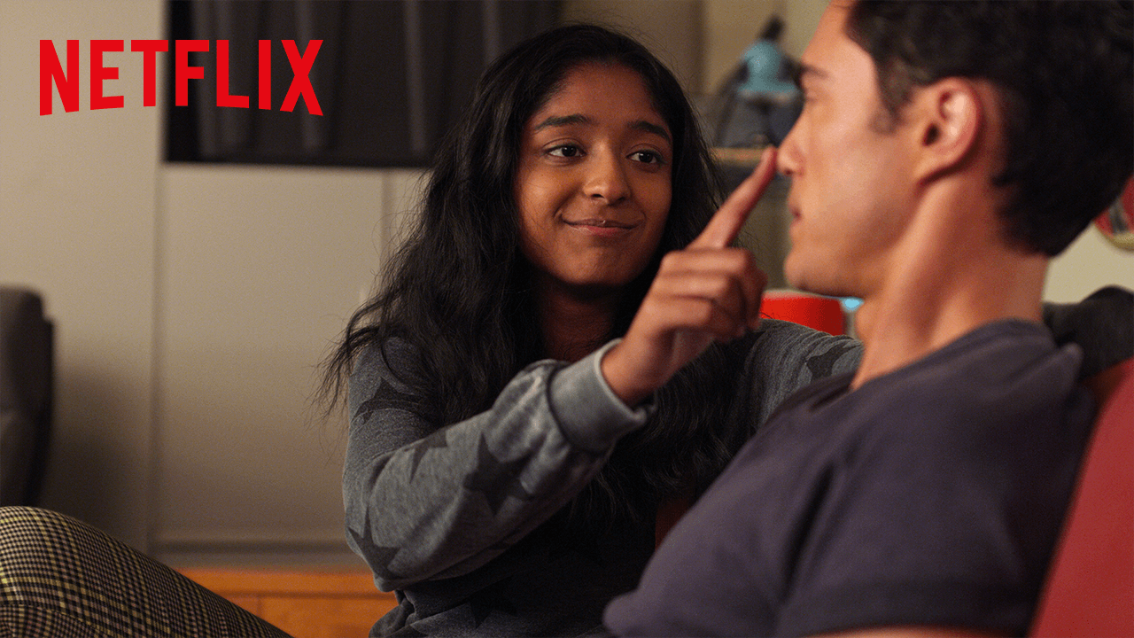 "Netflix Malaysia в Twitter: ""Buckle up for some steamy teen ..."