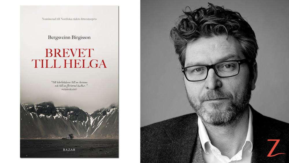 Nytt från #bergsveinnbirgisson på svenska! #twittbok #boktips  https://t.co/VCJ9YgA67d https://t.co/Q24aruPNLK