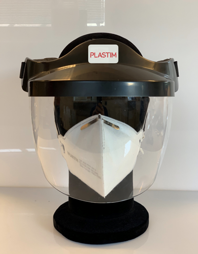 COVID19: Production at Plastim is currently unaffected and we are prioritising PPE - meeting EN166 standards, our face masks are anti-fog, high quality and to exacting standards.  https://t.co/6s6XcbCJry #UKMfg #PitstopChallenge @McLarenF1 #PoliceUK @GlosLiveOnline https://t.co/0fwBym5FyT